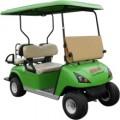 DISTRIBUTOR RESMI SEPEDA SELIS Jual Selis Golf Cart 4 Seat Hijau BARU Termurah