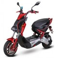 DISTRIBUTOR RESMI SEPEDA LISTRIK  Jual Dynabike Knight X3 Electric Race Motorbike Termurah