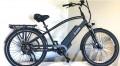 Sepeda listrik ELUX MALIBU