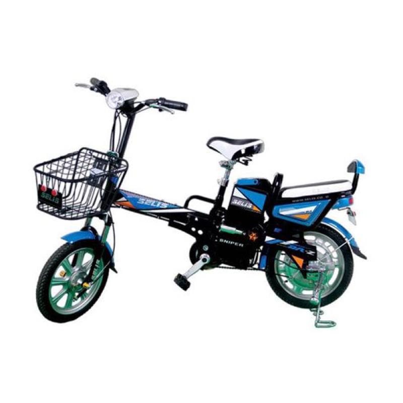 sepeda listrik harga sepeda listrik sepeda sepeda polygon ...